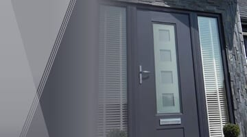 Entrance Doors | Rockdoor Doors