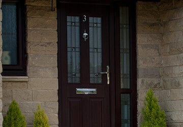 Top Tips For Choosing The Right Front Door For Your Home