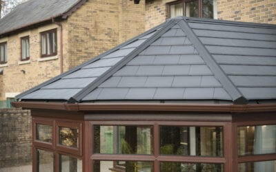 Replacement Conservatory roof system