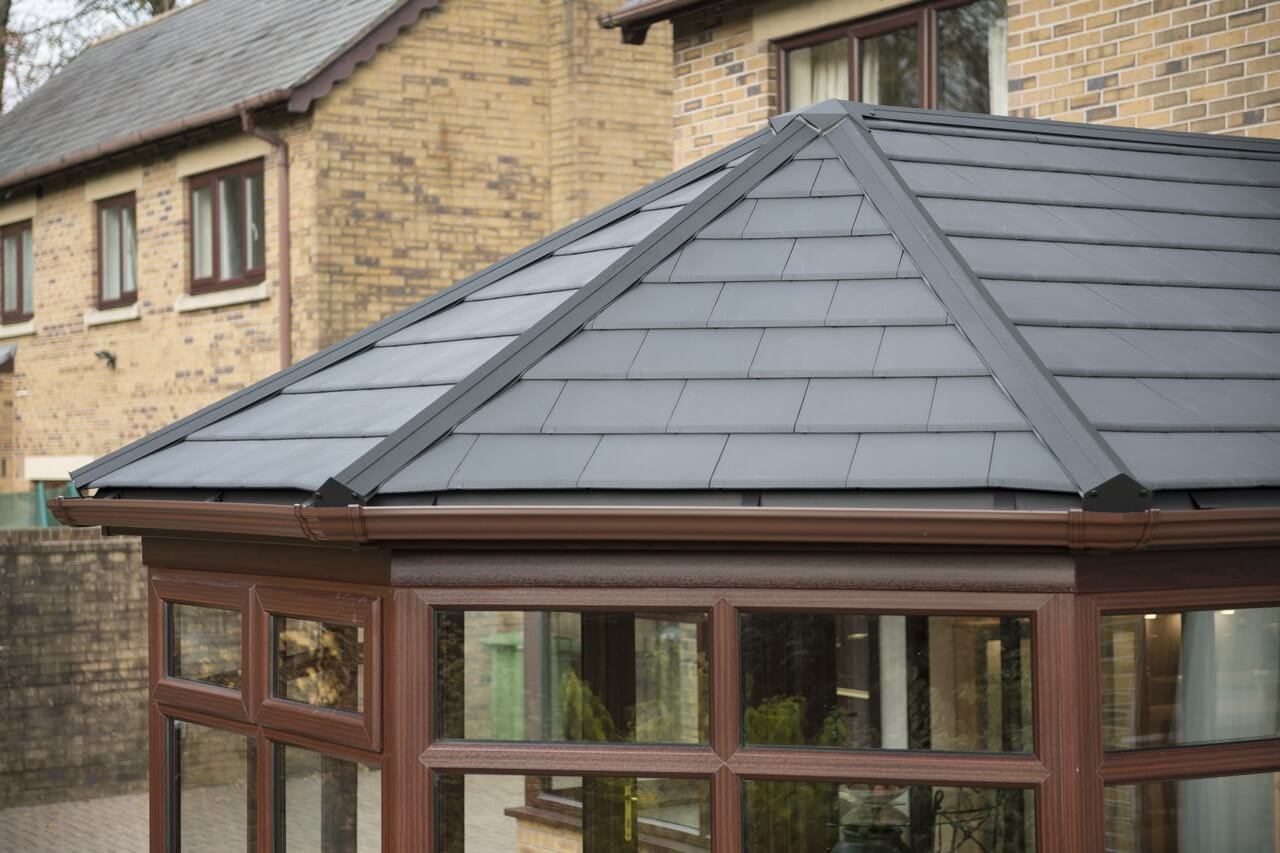 Tiled roof system - Orchard Home Improvements Stamford