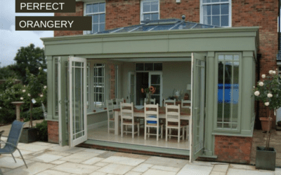 CREATING BEAUTIFUL ORANGERIES ACROSS LINCOLNSHIRE AND RUTLAND