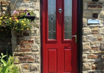 composite front door_Orchard Home Improvements
