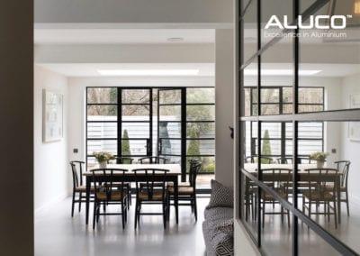 Aluco Aluminium - Orchard Stamford