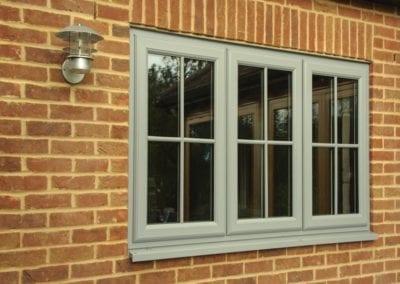 uPVC Casement Windows Orchard Home Improvements Stamford