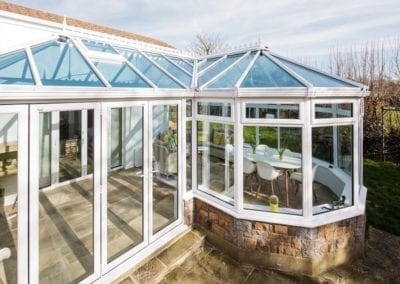 Conservatory Extensions - Orchard Stamford