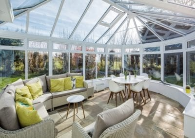 Victorian Conservatory - Orchard Stamford