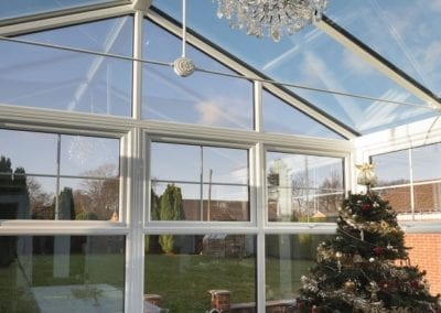 Glass Conservatory - Orchard Stamford