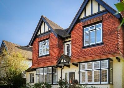 Sliding Sash Windows Orchard Home Improvements