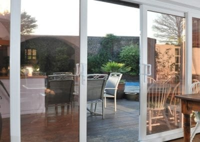 patio doors - Orchard Home Improvements Stamford
