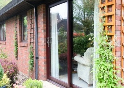 Sliding Patio doors - Orchard Home Improvements Stamford