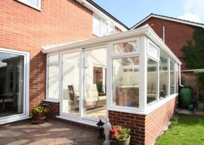 Conservatory - Orchard Stamford