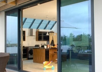 upvc patio doors - Orchard Home Improvements Stamford