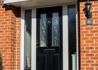 Composite doors_Orchard Stamford