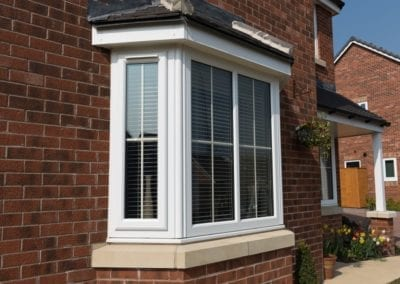 Bow and bay windows Orchard Home Improvements Stamford