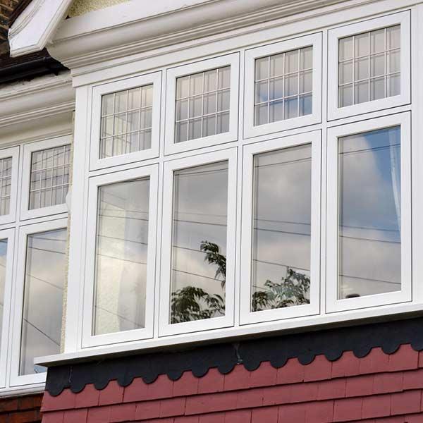 Casement Timber Alternative windows - Orchard Stamford