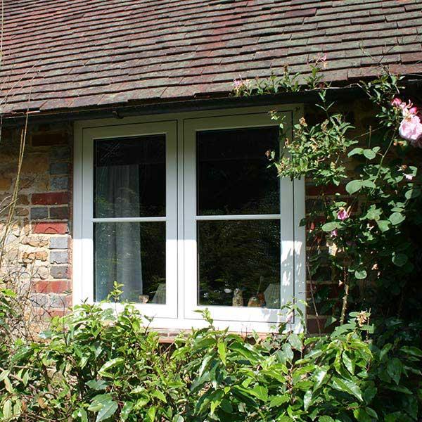 Heritage Conservation windows - Orchard Stamford