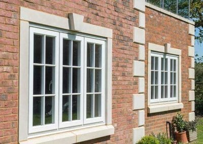 Alternative to Timber windows - Orchard Home Improvements