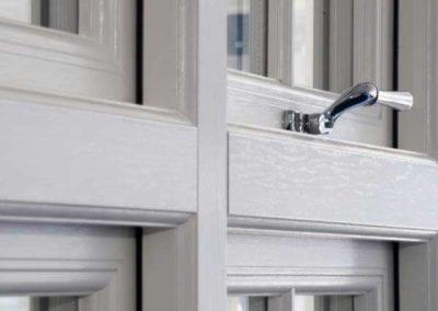 Replica wood windows - Orchard Stamford