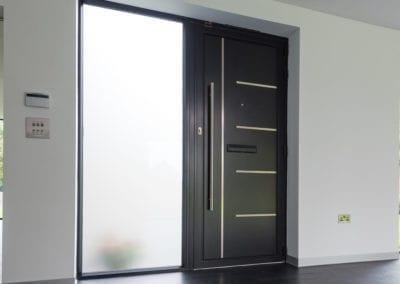 Origin residential doors- Orchard Stamford
