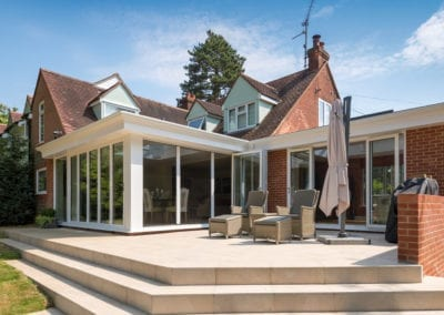 Origin Expansive Glazing - Orchard Home Improvements Stamford