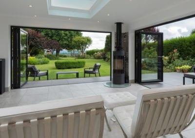 Origin Aluminium Doors - Orchard Home Improvements Stamford